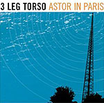 Astor in Paris