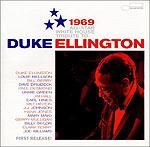 1969 All-Star White House Tribute to Duke Ellington