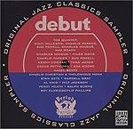 Original Jazz Classics Sampler - Debut