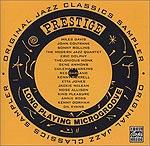 Original Jazz Classics Sampler - Prestige