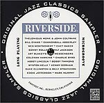 Original Jazz Classics Sampler - Riverside