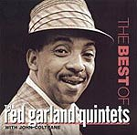 The Best of the Red Garland Quintets