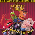 The Muppet Show: The 25th Anniversary Collection