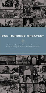 One Hundred Greatest
