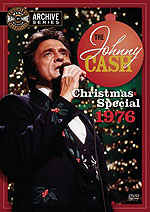 The Johnny Cash Christmas Special: 1976 (DVD)