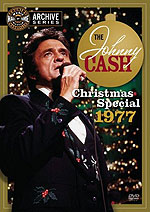 The Johnny Cash Christmas Special: 1977 (DVD)