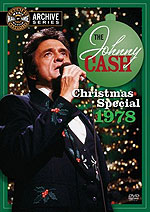 The Johnny Cash Christmas Special: 1978 (DVD)