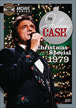 The Johnny Cash Christmas Special: 1979 (DVD)