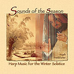 Sounds of the Season: Harp Music for the Winter Solstice
