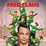 Music From the Motion Picture 'Fred Claus'