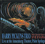 Live at the Annenberg Theater, Palm Springs