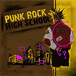 Punk Rock High School: Soundtrack for the Motion Picture