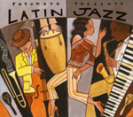 Putumayo Presents Latin Jazz
