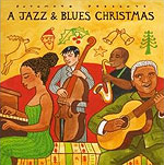 Putumayo Presents A Jazz and Blues Christmas